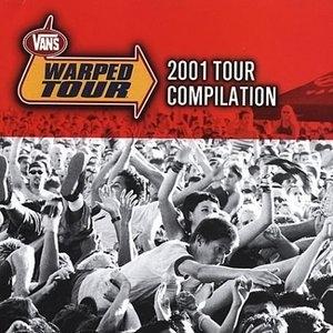 Vans Warped Tour: 2001 Compilation album cover