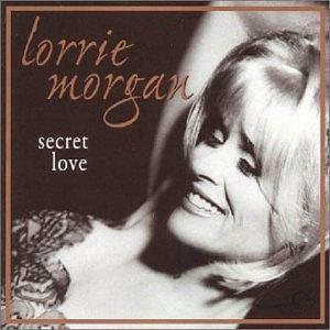 Secret Love album cover