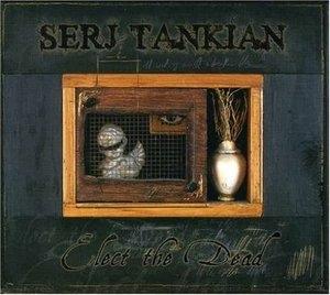 Elect The Dead album cover
