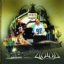 Proyecto Akwid album cover