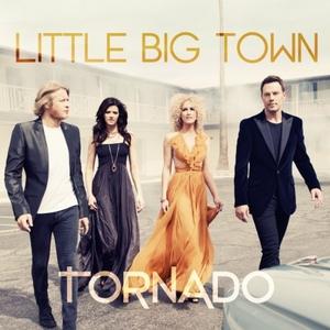 Tornado album cover