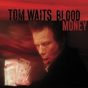 Blood Money album cover