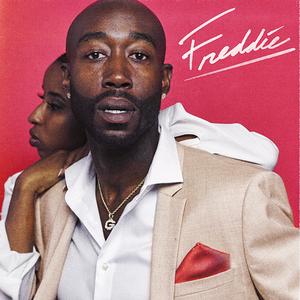 Freddie album cover