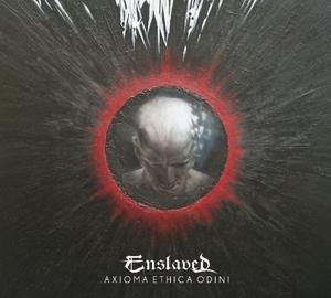 Axioma Ethica Odini album cover