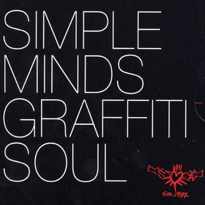 Graffiti Soul (Deluxe Edition) album cover