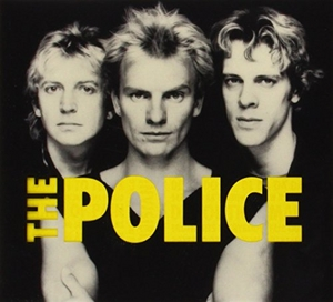 The Police (Remastered) album cover