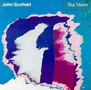 Blue Matter album cover