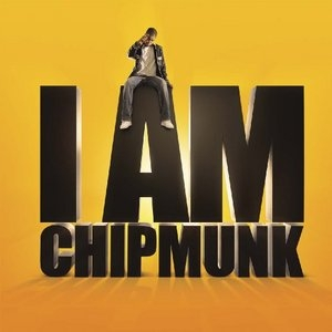 I Am Chipmunk album cover