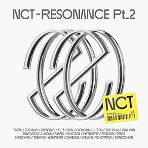 NCT RESONANCE Pt. 2 album cover