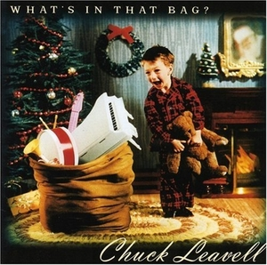 What's In That Bag? album cover