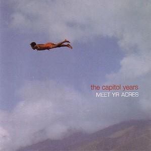 Meet Yr Acres album cover
