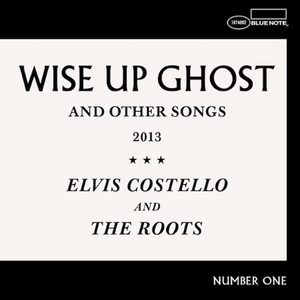 Wise Up Ghost album cover