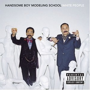 White People album cover