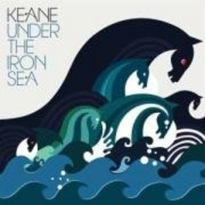 Under The Iron Sea album cover