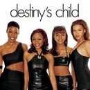 Destiny's Child album cover