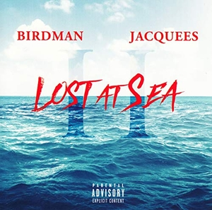 Lost At Sea 2 album cover