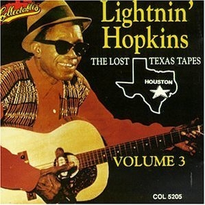 The Lost Texas Tapes Vol.3 album cover