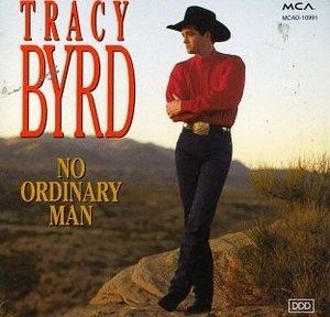 No Ordinary Man album cover