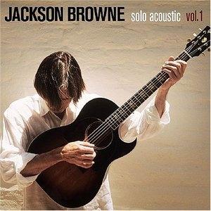 Solo Acoustic Vol.1 album cover