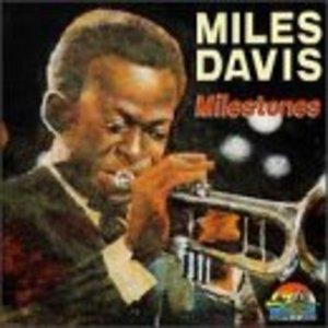 Milestones (Giants Of Jazz) album cover