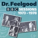 BBC Sessions 1973-1978 album cover