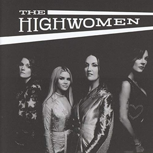 The Highwomen album cover