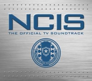 NCIS: The Official TV Soundtrack album cover
