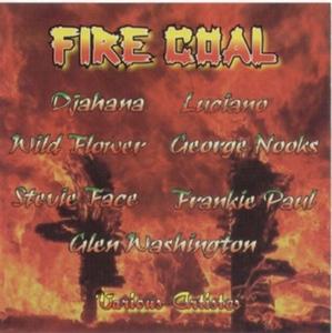 Fire Coal album cover