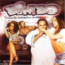Reggaeton 100X35 album cover