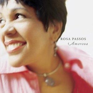 Amorosa album cover