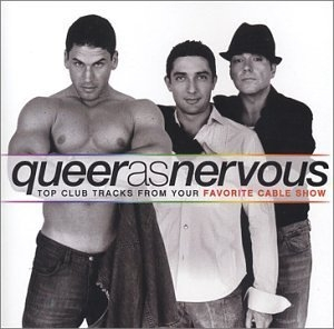 Queer As Nervous: Top Club Tracks From Y... album cover