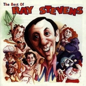 The Best Of Ray Stevens album cover