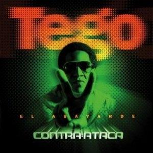El Abayarde Contraataca album cover