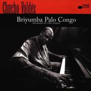 Briyumba Palo Congo (Religion Of The Congo) album cover