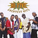 Greatest Hits  (Jive) album cover