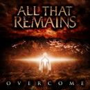 Overcome album cover