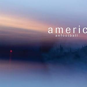 American Football (LP3) album cover