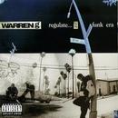 Regulate...G Funk Era album cover