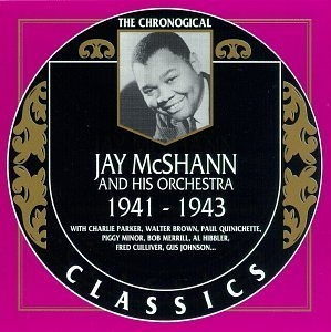 The Chronological 1941-1943 album cover