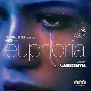 Euphoria (Original Score from the HBO Series) album cover