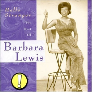 Hello Stranger: The Best Of Barbara Lewis album cover