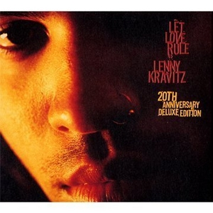 Let Love Rule (20th Anniversary Deluxe Edition) album cover