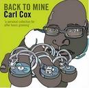 Back To Mine (Vol. 19) album cover