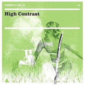 Fabriclive.25 album cover