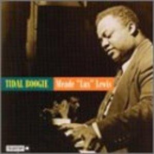 Tidal Boogie album cover