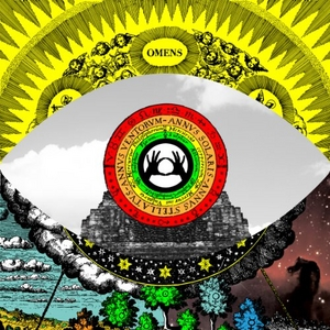 Omens album cover