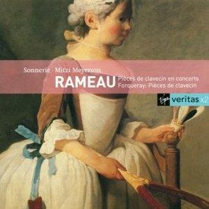Rameau: Pieces De Clavecin album cover