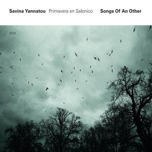Songs Of An Other album cover