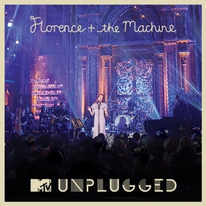 MTV Unplugged (Deluxe Edition) album cover