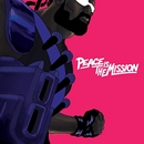 Peace Is The Mission album cover